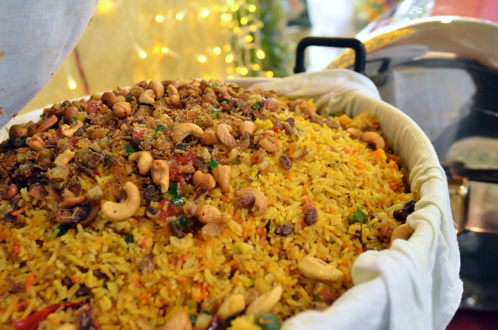 Eid treats from around the world